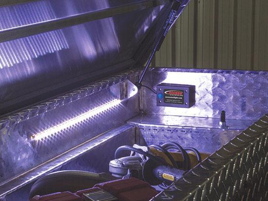 aa battery led light multi purpose battery led light strip. Black Bedroom Furniture Sets. Home Design Ideas